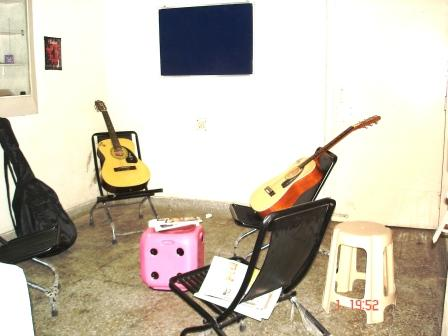 Guitar Classes Noida Sector 27 Image