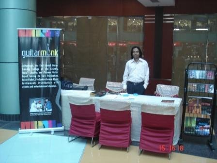 Greater Noida Music Exhibition Image