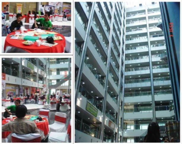 guitarmonk at franchise expo rohini d mall
